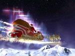 Santa-christmas-sleigh