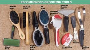 grooming-tools